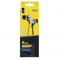 AURICULARES STEREO ONEPLUS 8043