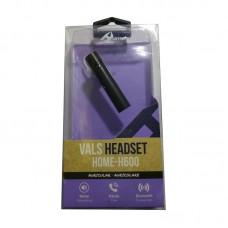 AURICULAR VALS HEADSET HOME-H600