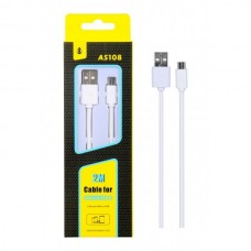CABO MICRO USB ONE PLUS AS108