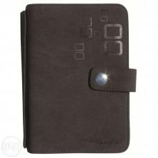 Bolsa em Camurça DSI XL / 3DS XL Preta