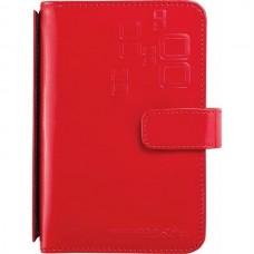 Bolsa em Camurça DSI XL / 3DS XL Grená