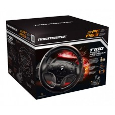 VOLANTE THRUSTMASTER T100 FORCE FEEDBACK RACING WHEEL - USADO