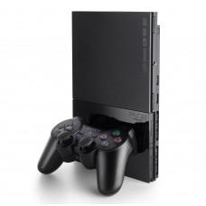 Consola Playstation 2 Slim Desbloqueada - Usada