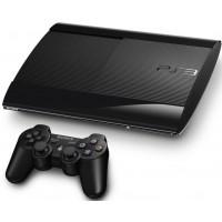 Consola PlayStation 3 Super Slim 500GB - Usada