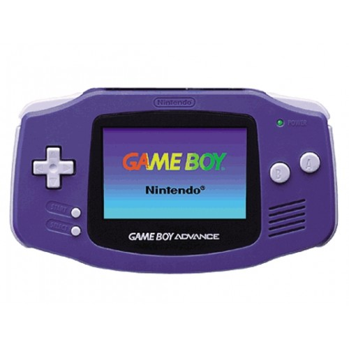 Consola Game Boy Advance - Usado