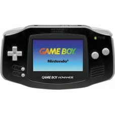 Consola GameBoy Advance - Usado
