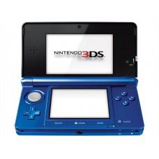 CONSOLA NINTENDO 3DS - USADO