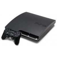 CONSOLA PLAYSTATION 3 SLIM 80GB - USADA