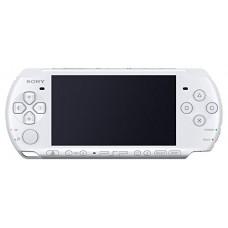 CONSOLA PSP SLIM 3004 BRANCA - USADA