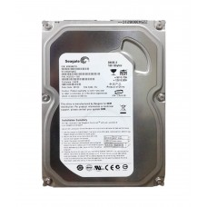 "DISCO INTERNO 160GB 3.5"" IDE SEAGATE - USADO"