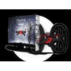 DRONE PARROT ROLLING SPIDER RED - REFURBISHED - NOVO