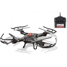 DRONE PREDATOR PRETO - NOVO