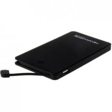 POWERBANK NEWMOBILE 4300MAH USADA