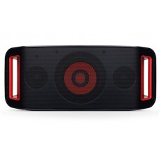 PORTABLE BEATBOX SPEAKER BLUETOOTH - NOVO