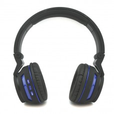 MTK BTS STEREO HEADPHONES WITH MIC