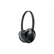 HEADPHONES BLUETOOTH PHILLIPS SHB4405BK PRETO - NOVO