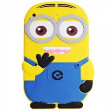 BOLSA TABLET MINION IPAD 5