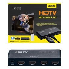 HDTV SWITCH 3X1
