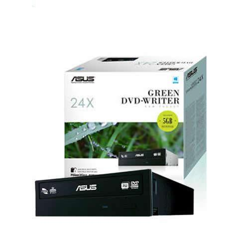 ASUS GREEN DVD DRIVER 24X