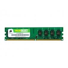 MEMÓRIA RAM CORSAIR 2GB DDR2 - NOVO