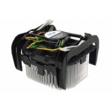 Ventilador de refrigeração para Intel socket 478 fan c91249 c91249-003 12 v 0.13a c33224-003