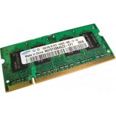 MEMORIA RAM 1 GB DDR2 - USADO SEM CAIXA