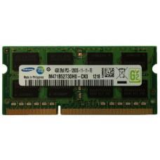 MEMORIA RAM 4 GB DDR3 - USADO SEM CAIXA