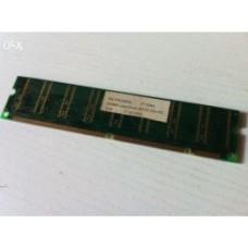 MEMORIA RAM 256 MB DDR3 - USADO SEM CAIXA