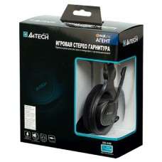 HEADSET A4TECH HS-100 X7 GAMER C/MICROFONE