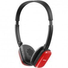 HEADPHONES A4TECH WIRELESS MODEL: RH-200 CLARET RED
