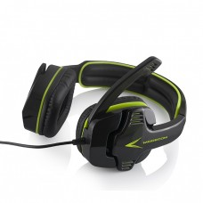 HEADPHONES MODECOM GAMING C/MICROFONE MC-829 ALIEN
