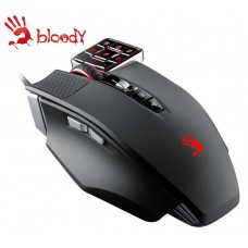 RATO GAMING – BLOODY – COMANDER ML16 – METAL FEET- M.SWITCH - NOVO