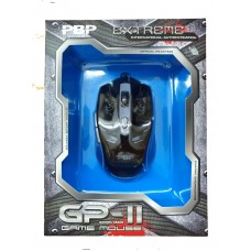 GAME MOUSE GP-II EXTREME - NOVO
