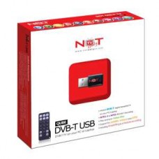 Receptor HDTV MINI-USB PARA NOTEBOOKS