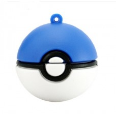 PEN USB 8GB POKEBALL - NOVO