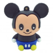 PEN USB 8GB MICKEY - NOVO
