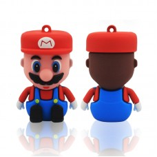PEN USB 4GB SUPER MARIO