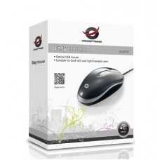 RATO OPTICAL USB DESKTOP CLLMEASY - NOVO