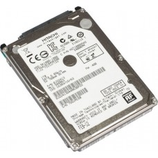 "DISCO INTERNO 250GB 2.5"" SATA HITACHI - USADO"