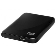 HD Externo Western Digital 500GB - My Passport Essential - USADO