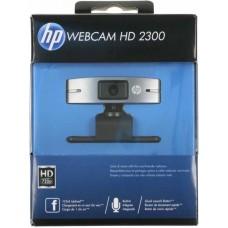 WEB CAM HP 2300 - NOVO