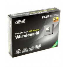 USB-N10 Nano USB Adapter Wireless-N