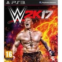 PS3 WWE 2K17 - USADO