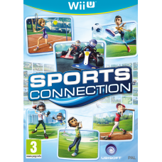 WII U SPORTS CONNECTION USADO