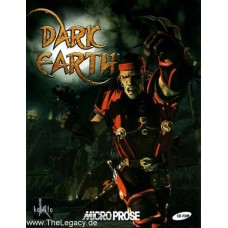 PC Dark Earth (Novo)