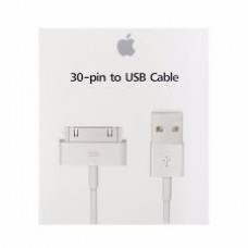 CABO APPLE DE 30 PINOS USB APPLE ORIGINAL MA591FE/C