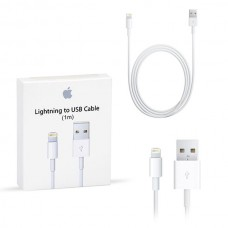 CABO LIGHTNING USB (1 M ) APPLE ORIGINAL MD818ZM/A