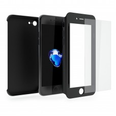 CAPA 360 FULL PROTECTION PARA IPHONE 7