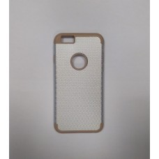 CAPA RIGIDA IPHONE 6 CINZA