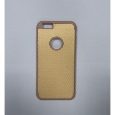 CAPA RIGIDA IPHONE 6 DOURADA